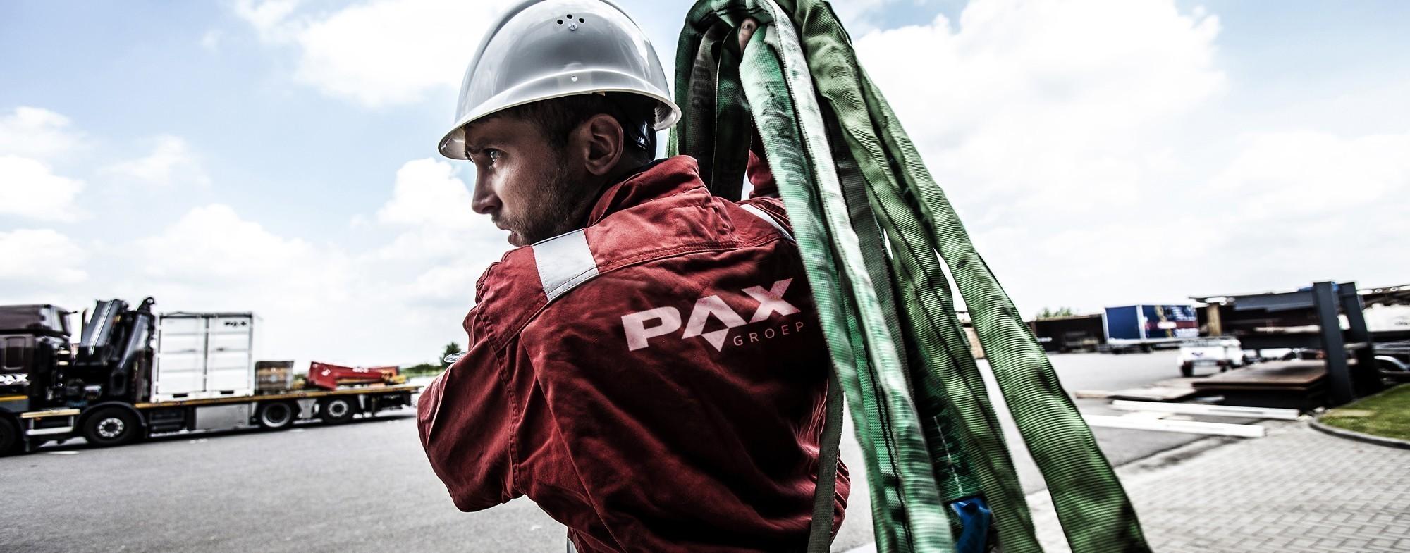 Thijs Postma PAX Groep